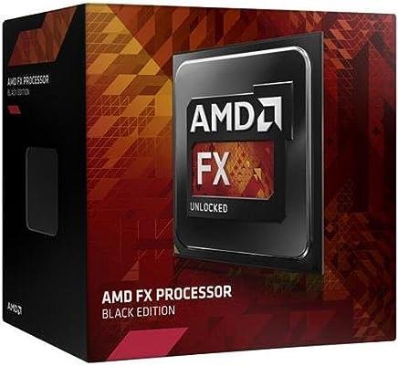 AMD FX-8370 Eight-Core Processor 4.0GHz Socket AM3+, Retail FD8370FRHKBOX