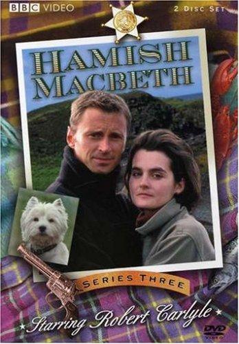 Hamish MacBeth - Series Three