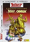 Astérix La Grande Collection - L'Anniversaire d'Astérix et Obélix - N°34