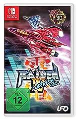 Raiden 4 X Remix