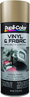 VHT HVP108 Single Dupli-Color Desert Sand High Performance Vinyl and Fabric Spray