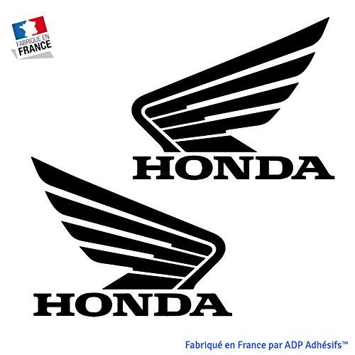 Kit D/éco Moto//MX Decal Kit Honda McGrath Replica 125 CR 95-97 250 CR 95-96