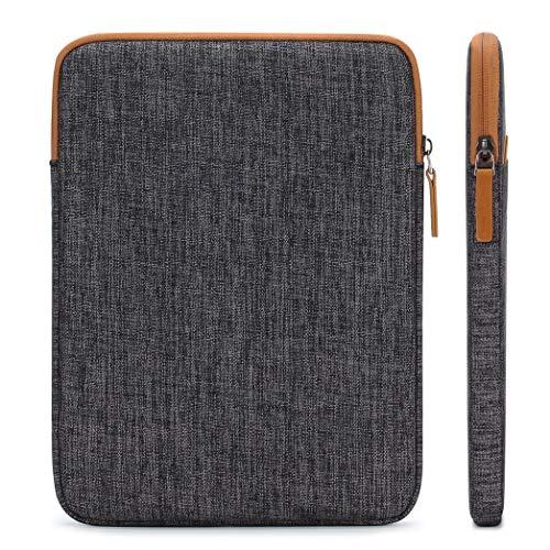 KIZUNA Tablet Hülle 10-10.1 Zoll Laptop Tasche Wasserdicht Sleeve Case Etui Für iPad Pro 9.7