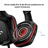 Zoom IMG-1 logitech g332 cuffie gaming cablate