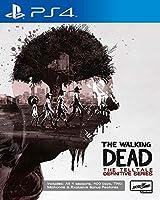 The Walking Dead: The Telltale Definitive Series (PS4) (輸入版)