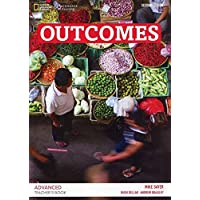 Outcomes Advanced. Teacher'S Book