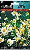 Semillas Aromáticas - Manzanilla-Camomila - Batlle