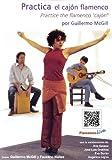 Practica El Cajón Flamenco - Practice The Flamenco 'Cajón' Por Guillermo Mcgill (Dvd/Libro - Dvd/Book) [Internacional]