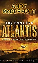 The Hunt For Atlantis (Wilde/Chase 1) by Andy McDermott (12-Jun-2008) Paperback