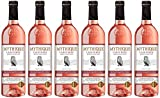 MYTHIQUE LANGUEDOC AOP Languedoc Rose 2018 750 ml - Lot de 6
