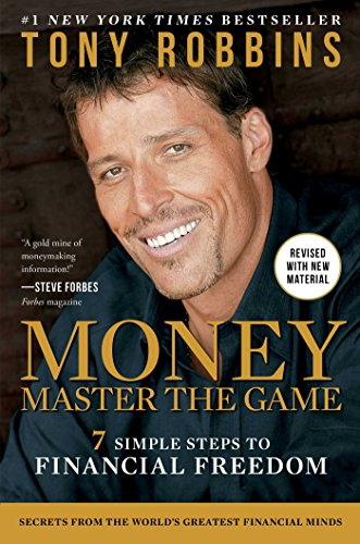 Money Master the Game: 7 Simple Steps to Financial Freedom [Lingua inglese]