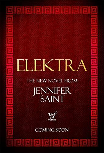 Elektra (English Edition)