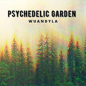 Psyshedelic Garden