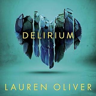 Delirium (Delirium Trilogy 1)