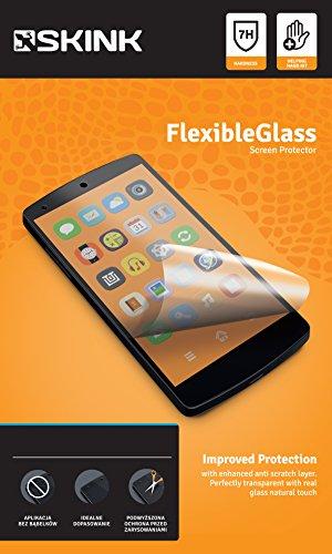 SKINK Flex de Cristal Protector de Pantalla para Nokia Lumia 735