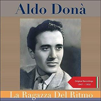 La Ragazza Del Ritmo (Recordings 1947 - 1950)