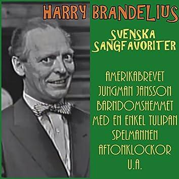 Svenska Sangfavoriten