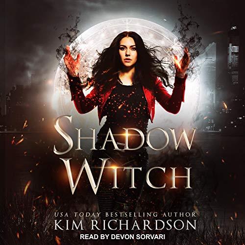 Shadow Witch Titelbild