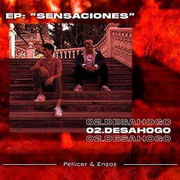 Desahogo (feat. Enzos)