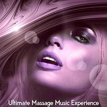 Ultimate Massage Music Experience