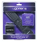 4Gamers PlayStation 2 Accessories