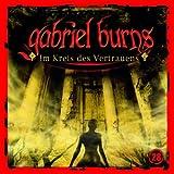 Gabriel Burns – Folge 28 – Im Kreis des Vertrauens