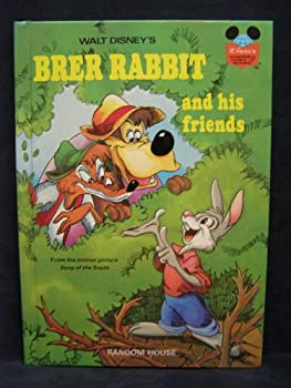 Walt Disney's Brer Rabbit and His Friends (Disney's Wonderful World of Reading, No. 13) - Book #13 of the Disney's Wonderful World of Reading