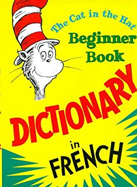 Dictionary in French (Beginner Books)