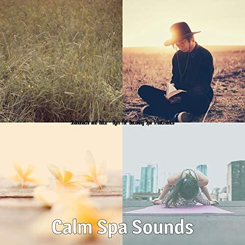 Calm Spa Sounds