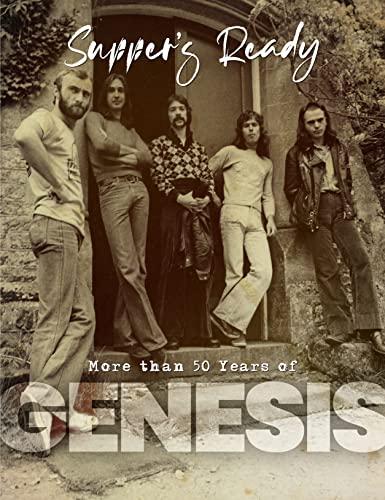 Genesis - Supper's Ready - Over 50 Years of Genesis
