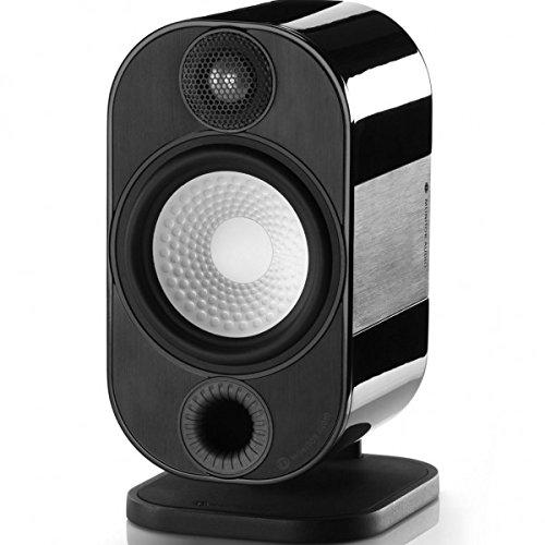 Monitor Audio Apex 10 Metallic Black (coppia)