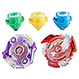 Best Beyblade Parts - Beyblade Burst Apex Attack Pack Review