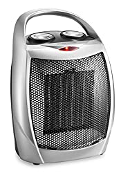 which is the best ceramic space heater in the world
