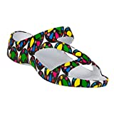 DAWGS Women's Fun Collection Z Sandals - Peace