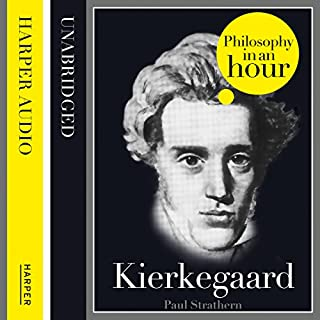 Kierkegaard: Philosophy in an Hour cover art