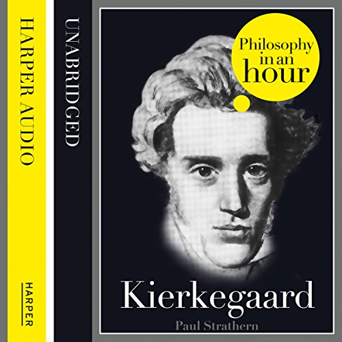 Kierkegaard: Philosophy in an Hour Titelbild