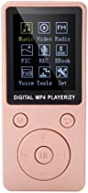 Sponsored Ad - Portable MP3 / MP4 Player Compatible with Music, Radio, Recording, Video, E-Book, Built-in Stopwatch, Suppo... photo