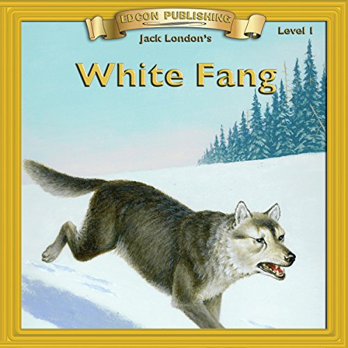 White Fang     Bring the Classics to Life              By:                                                                                                                                 Jack London                               Narrated by:                                                                                                                                 Iman                      Length: 32 mins     Not rated yet     Overall 0.0