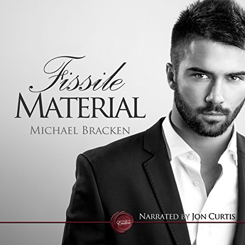 Fissile Material audiobook cover art
