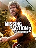 Missing in Action 2: The Beginning poster thumbnail