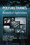 Polyurethanes in Biomedical Applications - Nina M.K. (University of Delaware) Lamba
