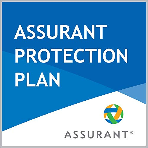 Assurant 3-Year Laptop Protection Plan with Accidental Damage ($900-$999.99)