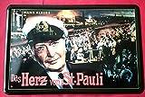 Tin Sign Blechschild 20x30 cm Hans Albers Kino Film Plakat