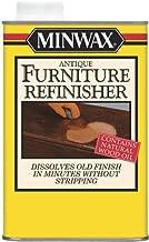 Minwax 67300000 Antique Furniture Refinisher, quart