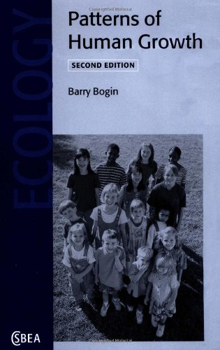 Patterns of Human Growth 2ed (Cambridge Studies in...
