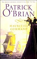 The Mauritius Command by Patrick O'Brian(1996-09-02)