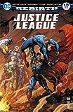 Justice League Rebirth 13 Flash au XXVè siècle !