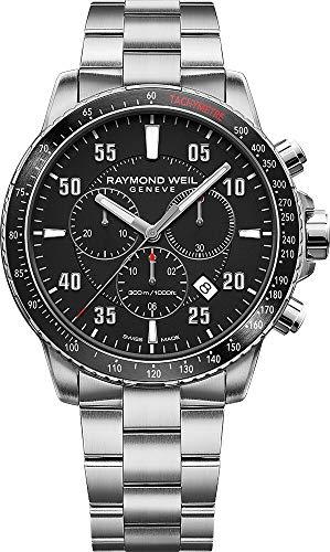 Raymond Weil 8570-ST1-05207 Herren Armbanduhr