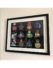 xxz Marathon medaille Display Frame,opslag medaille Frame,medaille Badge Driedimensionale Frame,gouden medaille Frame Set medaille Frame,Frame om medailles weer te geven