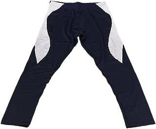 Baosity Men Sports Apparel Tight Gym Fitness Yoga Training Base Under Layer Clothing